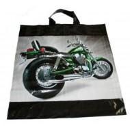 c699ca3b581d Szalagfüles táska, műanyag reklámtáska